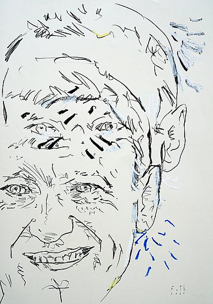 Studie zu Alexej Nawalny