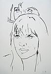 Studie zu Melanie Safka