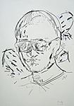 Der Mörder Abdoullakh Anzorov