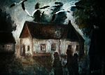 Das verlassene Haus