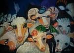 Schafsgesellschaft