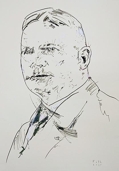 Mörder Ernst Röhm