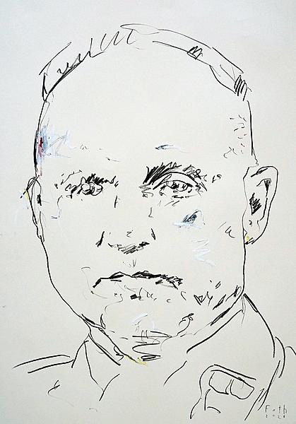 Mörder Karl Otto Koch