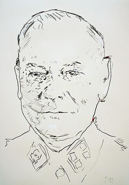Mörder Eduard Krebsbach