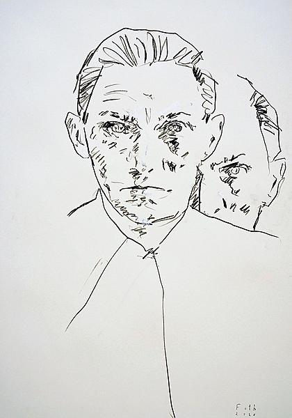 Mörder Erich Mußfeldt