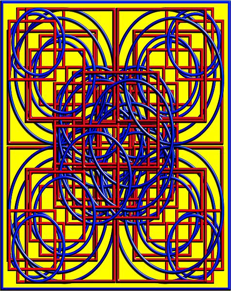 Interlaced