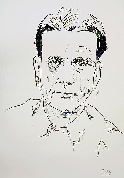 Mörder Waldemar Hoven