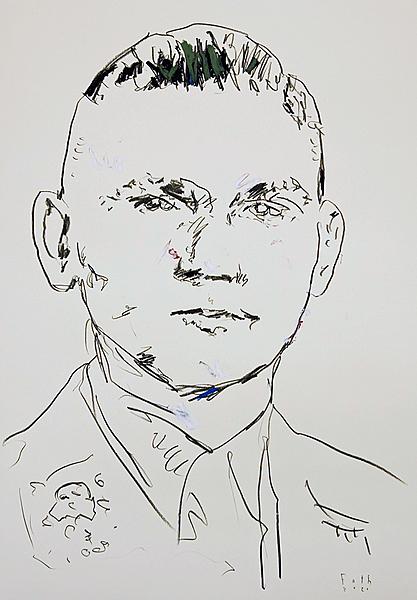 Mörder Martin Sommer