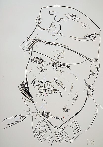 Mörder Adolf Haas