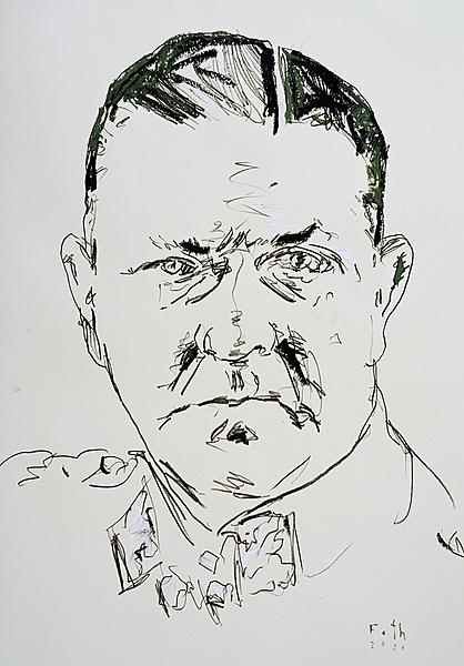Mörder Theodor Eicke