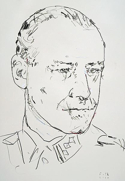 Mörder Albert Konrad Gemmeker