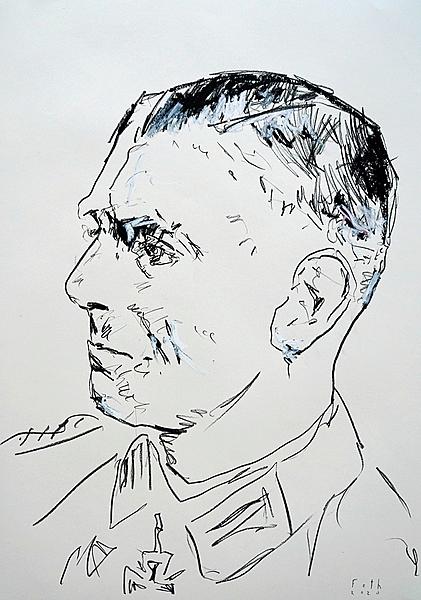Mörder Rudolf Pannier