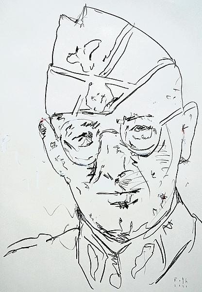 Mörder Max Simon
