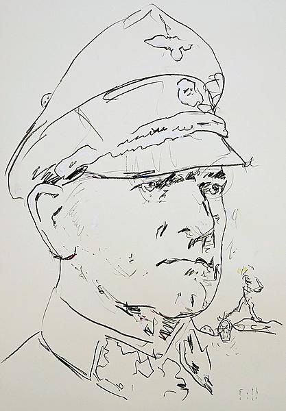 Mörder Sepp Dietrich