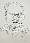 Mörder Dr. Gerhard Rose