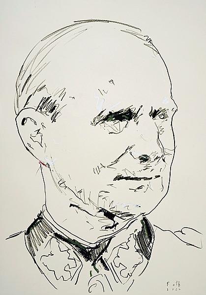 Mörder Karl Wolff