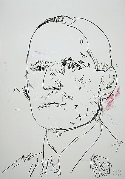 Mörder Heinrich Müller