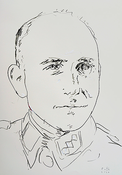 Mörder Maximilian Grabner