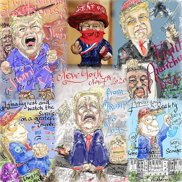 The Trump Chronicle