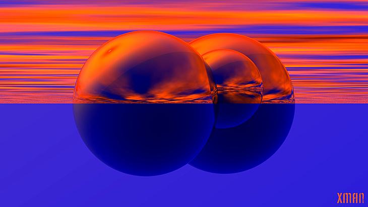 Worlds Submerged
