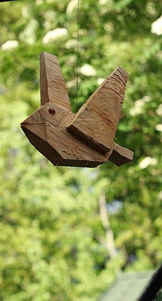 Bird Johanson