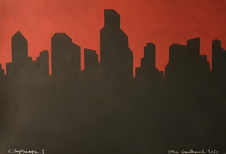 Cityscape - 2020 - I