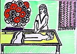 The art fo massage by Dana Los Angeles