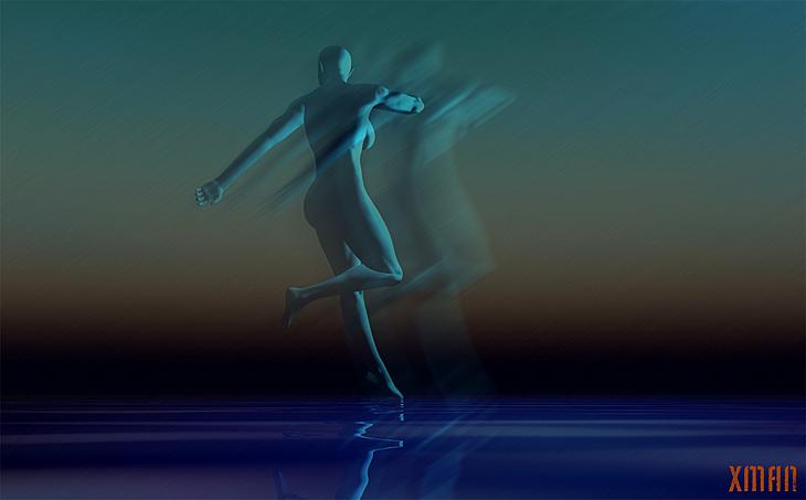 Spirits Dancing