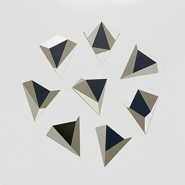 Untitled (Kite Series)