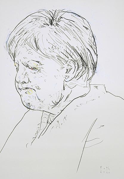 Merkel, Corona Weihnachten