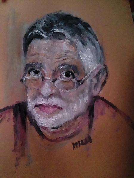 S.T. Portrait II.