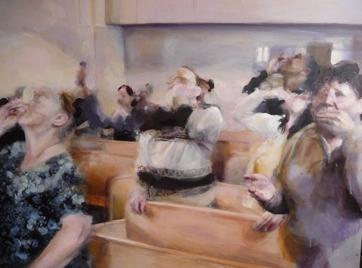 Untitled (Worship Series)