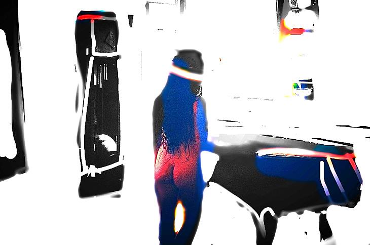 Digitale Collage