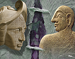 Dialogue of Civilizations -  Ridha H