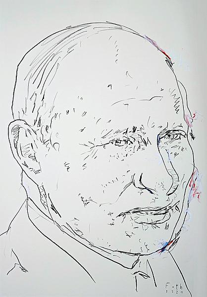 Wladimir Putin, Studie