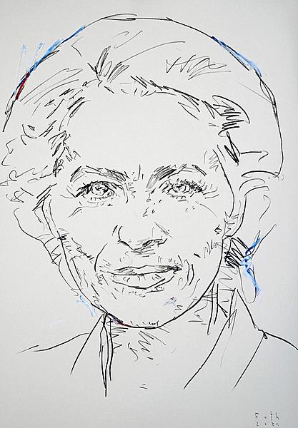 Ursula von der Leyen, Studie