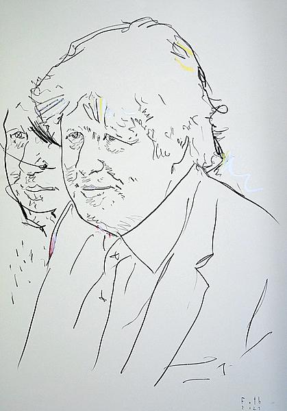 Boris Johnson, Studie
