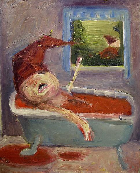 Der Tod des Marat