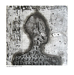 seenunseen V etching on paper