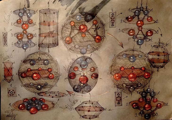 12 sphere