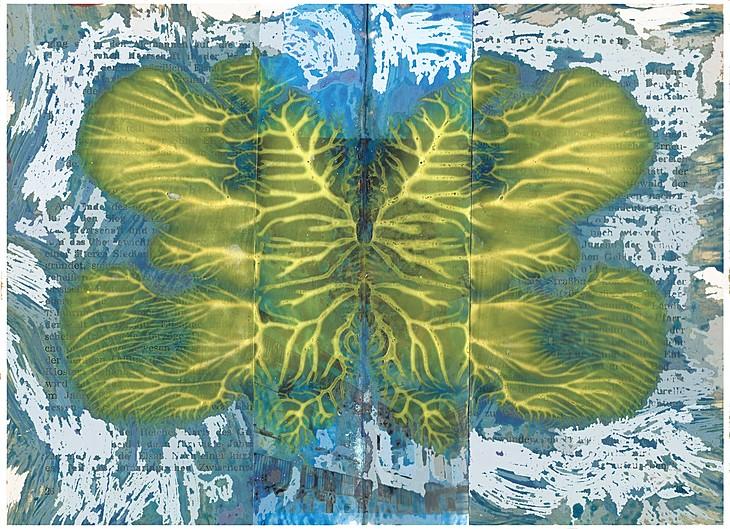 Ze Ve Rorschach book1