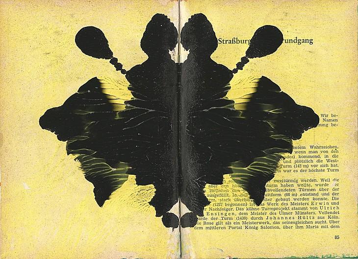 Ze Ve Rorschach book5