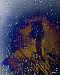 On a rainy day - Ridha H.