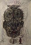 Brain vortex interference