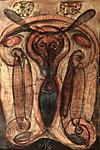 Quadrilateral feminine masculine