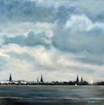 Hamburg Storm Sky 3