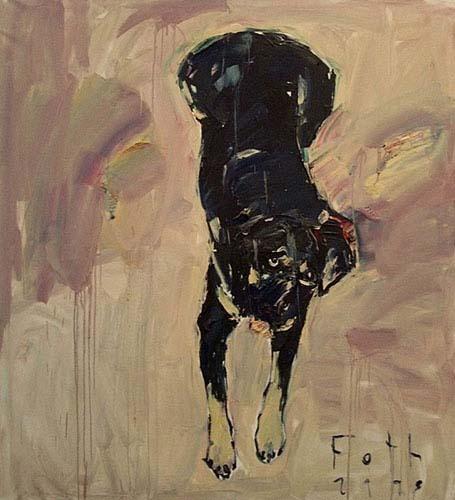 Dog 1999