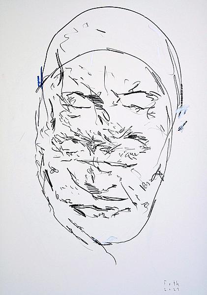 Munch - im Tode
