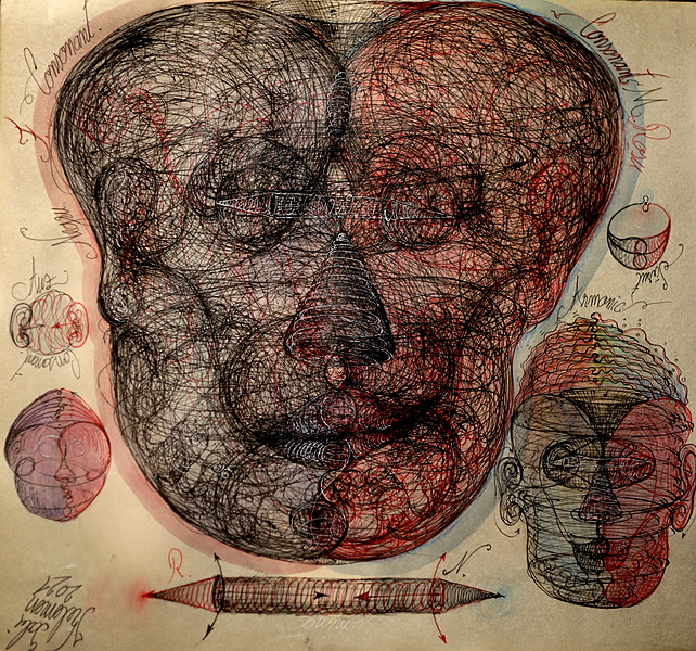 Kiss archetype