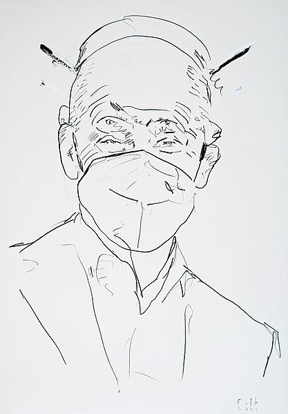 Olaf Scholz III